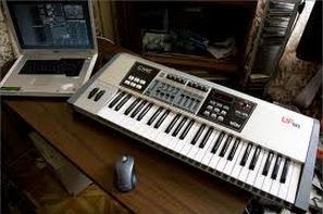 MIDI-клава