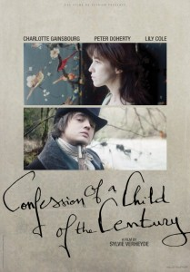Confession of a Child of the Century (2012) 720p WEB-DL 800MB