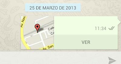 Whatsapp Coordenadas 3