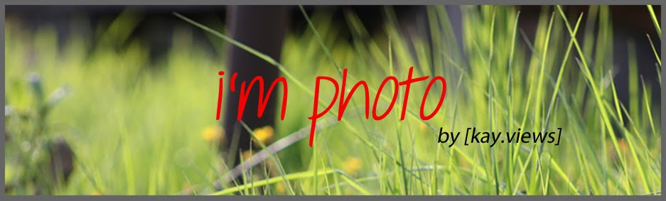[PCP] presents i'm photo