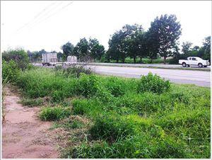 ที่ดินติดมิตรภาพอุดรขอนแก่น:Land in Udonthani