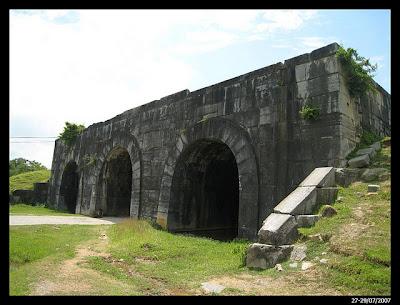 Vietnam Tours, Vietnam Travel - Ho Dynasty Citadel