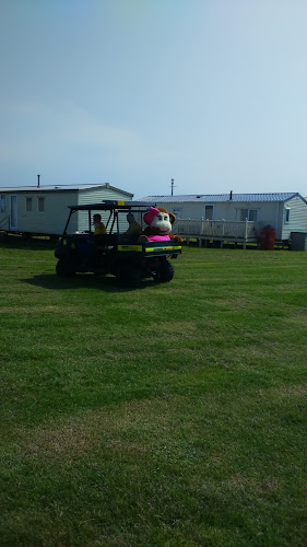Sheerness Holiday Park at Sheerness Holiday Park