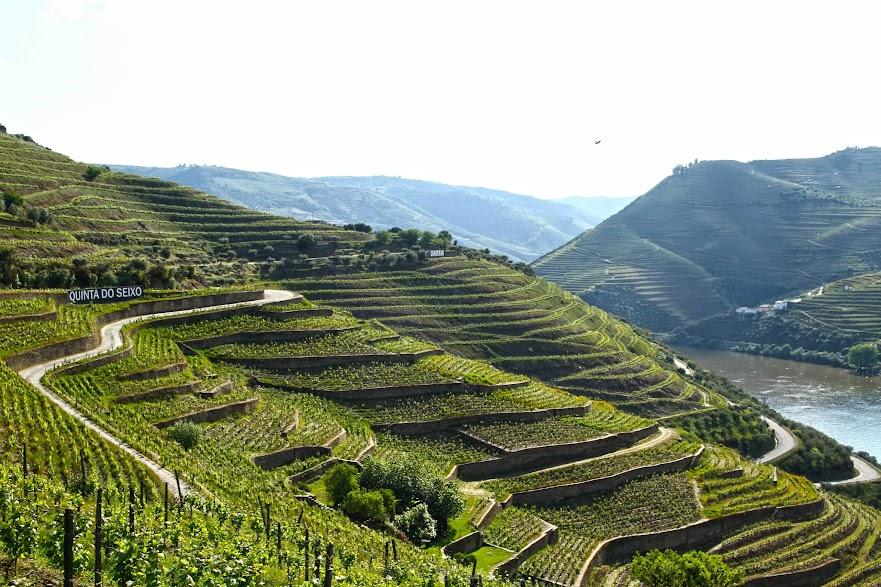 O Alto Douro Vinhateiro, paisagens e histórias | Portugal