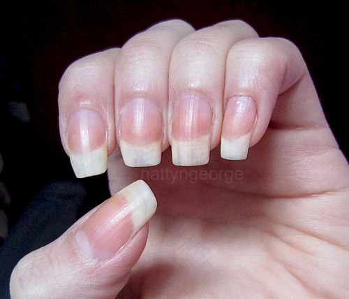 My Nailcare Routine A Few Tips For Healthy Nails