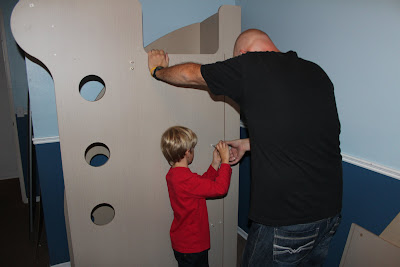 POD: Building with Papa