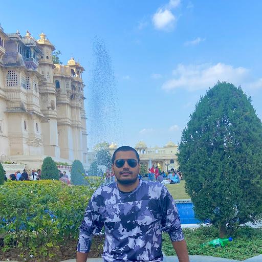 Sandeep dhaka