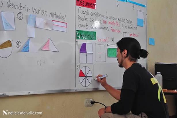 Guatematicas | Curso de matemática impartido por maestros de Japón