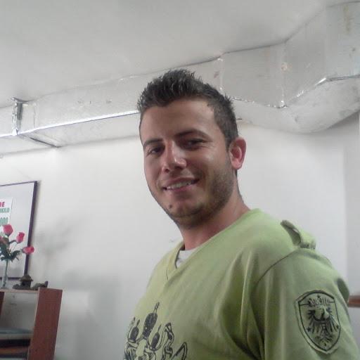 Eloy Rodriguez