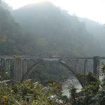 Siliguri(WB) to Gangtok(SK), (Day10 - 28DEC09 and Day13 - 31DEC09)