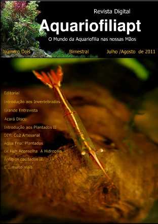 Revista Digital Aquariofiliapt nº 2
