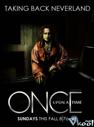Phim Ngày Xửa Ngày Xưa Phần 3 - Once Upon A Time Season 3