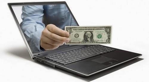 Cómo generar ingresos usando Internet