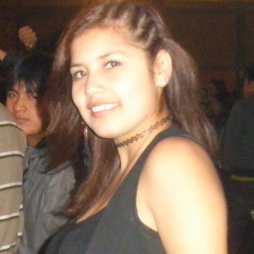 Diana Paz