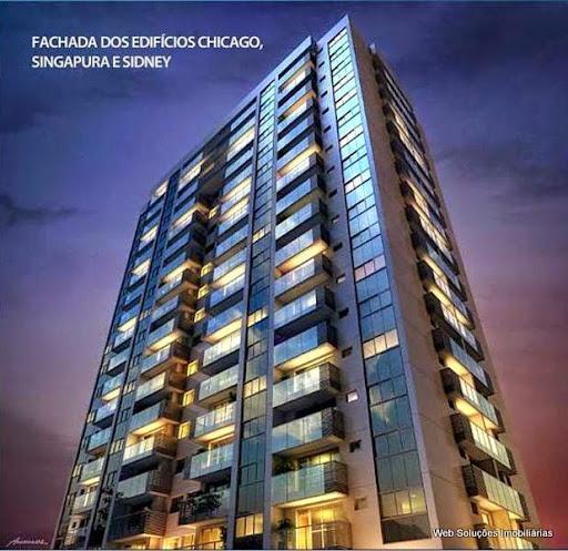 Viure - Ilha Pura - Apartamentos de 2 e 3 quartos