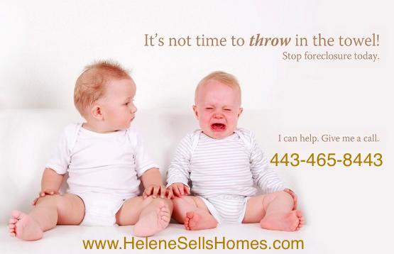 Baltimore Short Sale Specialist