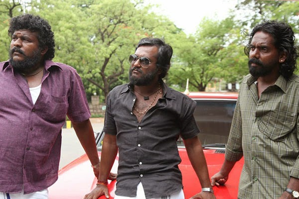 Jigarthanda Tamil Review ஜிகர்தண்டா விமர்சனம்