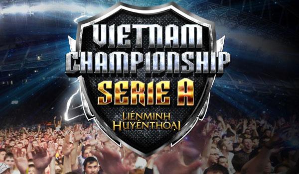 VCS A Mùa Đông 2013: Kết quả tuần thi đấu thứ hai 1
