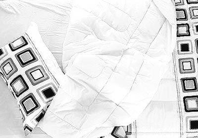วิธีซักผ้าห่มนวม, วิธีซักผ้าห่ม