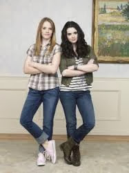 Switched at Birth temporada 2 online