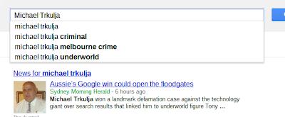 Google Suggest Michael Trkulja