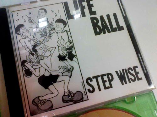 LIFE BALL  LOVE ME !
