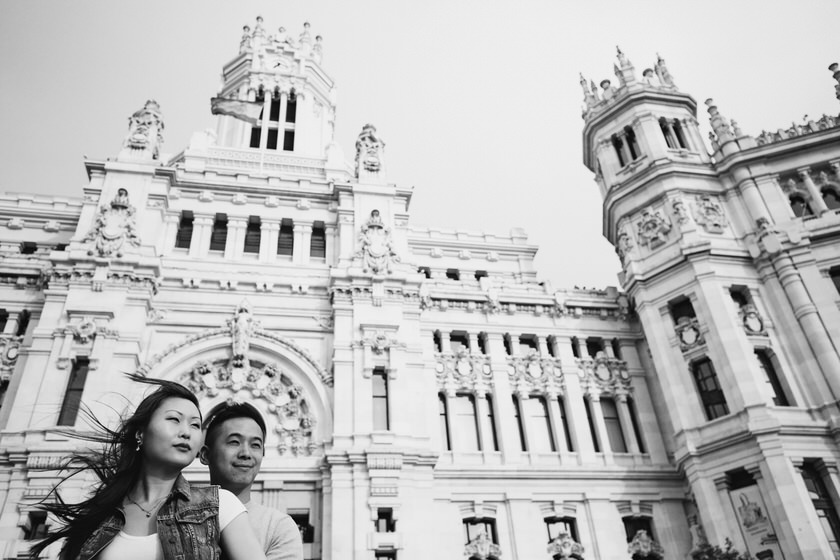 E-session Madrid