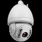 2 Megapixel IP PTZ camera