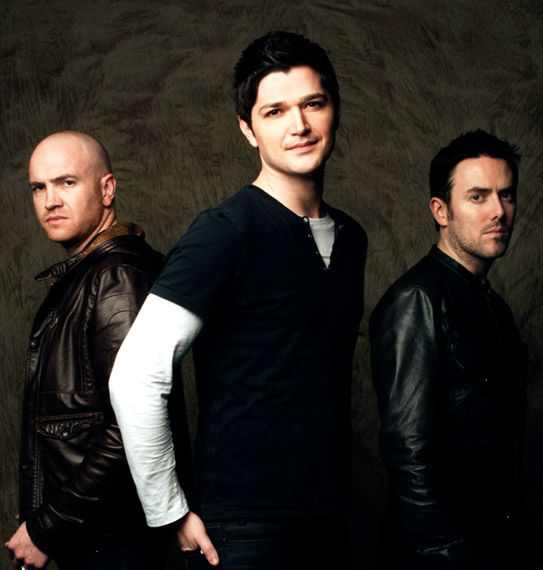 The Script - Hall Of Fame lyrics