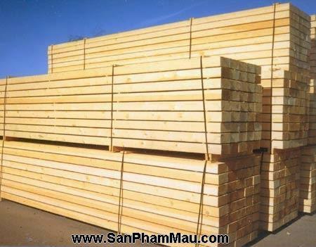 Xưởng sản xuất và thi công đồ gỗ-1