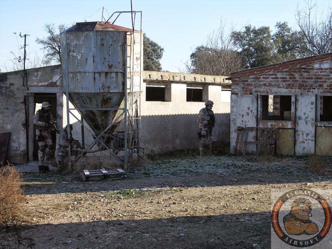 "FOTOS DE LA PARTIDA DE ""EL CRUCE"". 29-12-13 PICT0109"