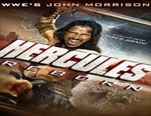 فيلم Hercules Reborn