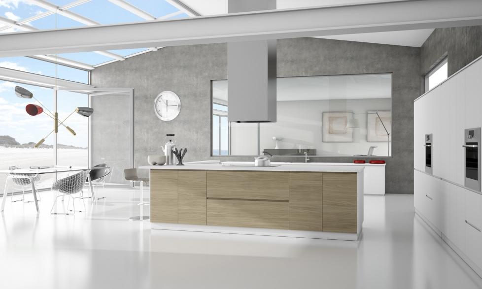 La dif cil decisi n de elegir los muebles de la cocina for Muebles de cocina suarco
