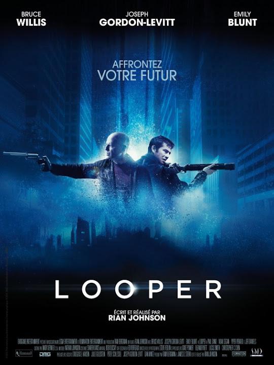 Looper: Asesino del Futuro (2012) Online