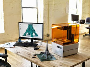 Image of Benefits of Using 3D Printers