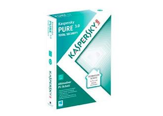 Kaspersky presenta en España el PURE 3.0 Total Security