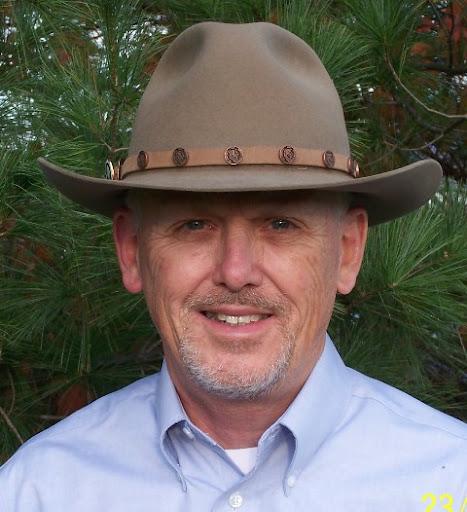 Gary Rohrer