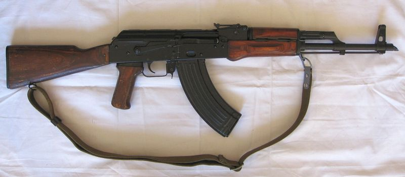 Firearms History Technology Development What Are The Differences