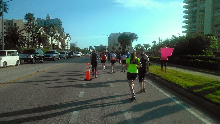 IMAG1259 Iron Girl Half Marathon 2014 {Recap}