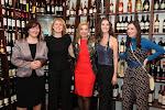 Bojnický Herial Ladies Club, Bojnický vínny dom