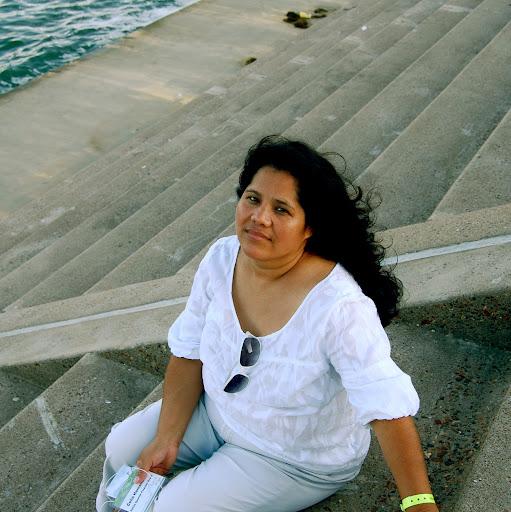 Celia Hernandez