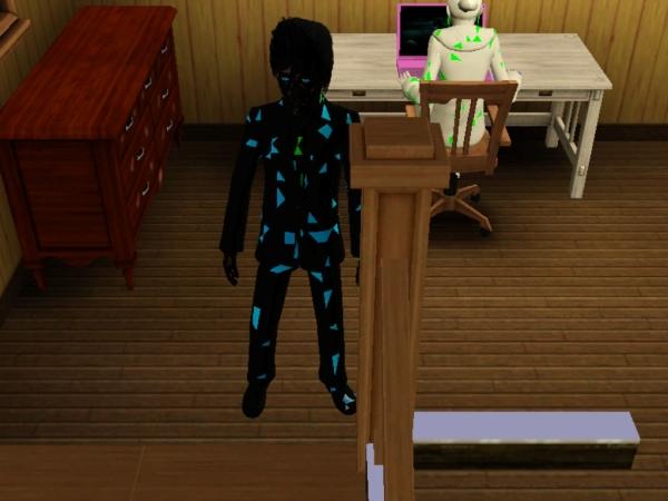 De Sims 3 Grafische problemen bij de Mac