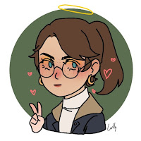 Isabella DiBernardo's avatar