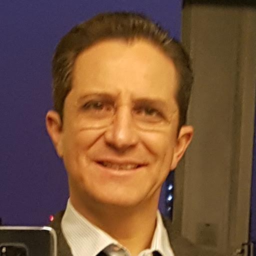 Fortunato Alvarez
