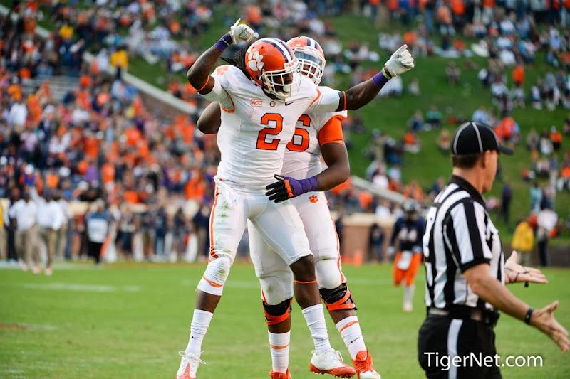 Clemson vs Virginia Photos - 2013, Football, Sammy Watkins, Virginia