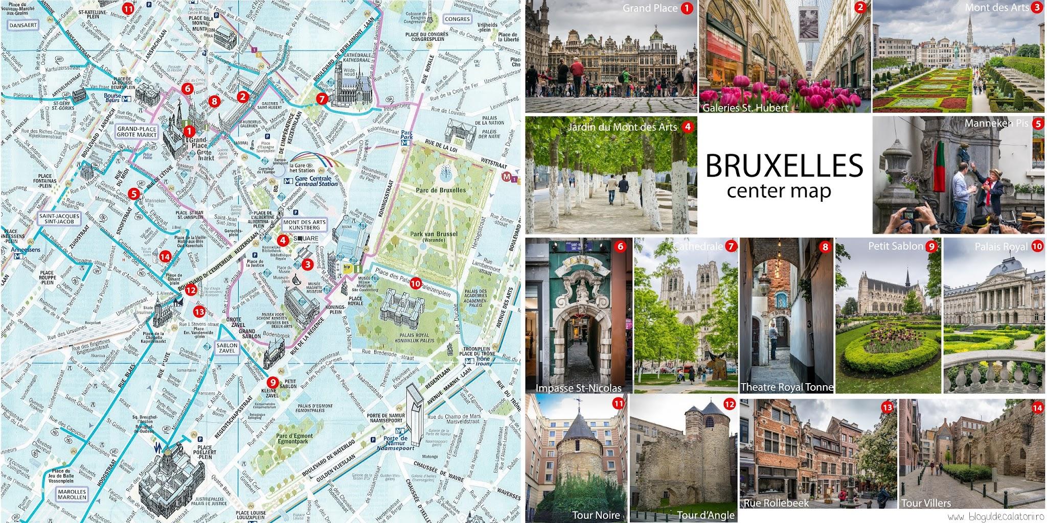 Belgia Bruxelles Apr 2014 1 6 Alexandra Bloguldecalatorii Ro