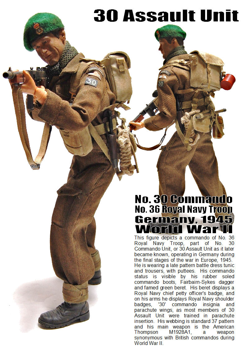german special forces ww2 - photo #31