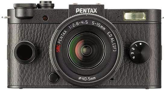 pentax qs1