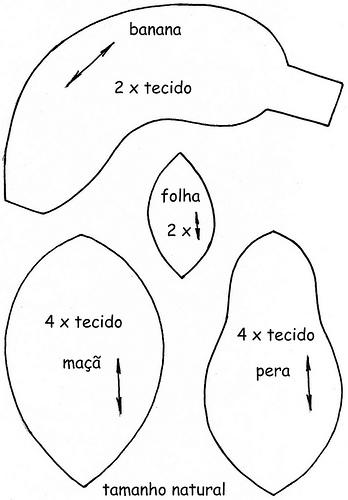 Moldes y figuras de sucha foami frutas for Moldes para pavimentos de hormigon