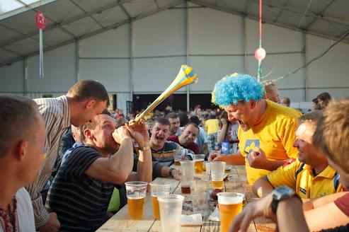 Відбувся ІІ Міський фестиваль пива  у Львові